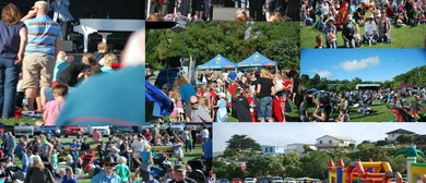 Plimmerton Christmas By The Beach Family Fun Night