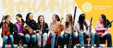 NZCT Chamber Music Contest: National Finals