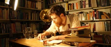 The Bookbinder