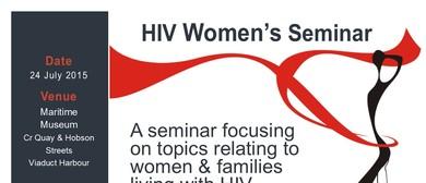 HIV Women's Seminar