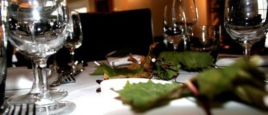 Bastille Day French Dinner