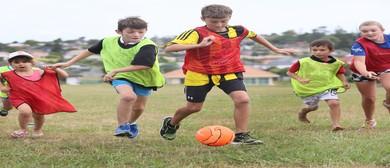 TRYSPORTSNZ Sports Holiday Programme