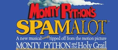 Monty Pythons Spamalot - The Musical