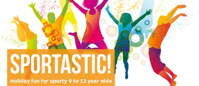 Sportastic Holiday Programme