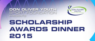 Don Oliver Youth Sports Foundation - Scholars Dinner