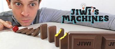 Jiwi's Machines Workshops