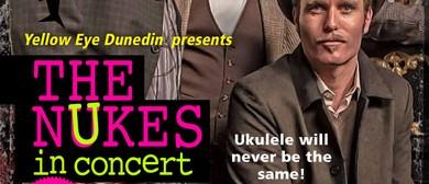 The Nukes Ukulele Trio Southern Soujorn