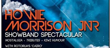 Howie Morrison Junior Showband Spectacular