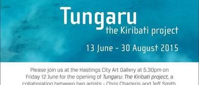 Tungaru: The Kiribati Project Exhibition