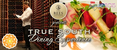 The Rees presents a True South Dining Experience