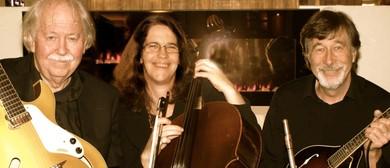 Percy Haswell Davy Jazz Trio