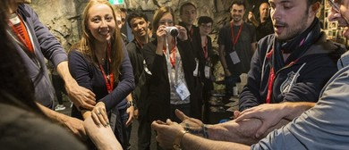 Weta Workshop Experience with Make Up and Prosthetics