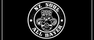 NZ Soul All Dayer #8: All Nighter Edition