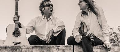 Gerry & Jono