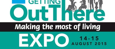 Getting Out There Expo