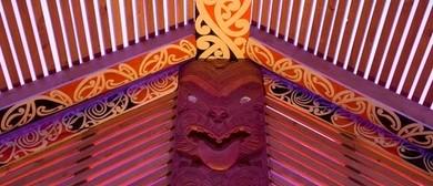 Te Aroha O Rongoheikume - The Reid Carvings