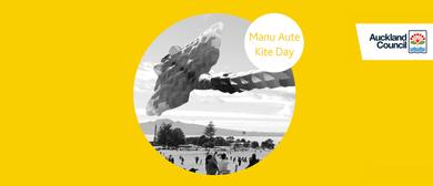 Manu Aute Kite Day