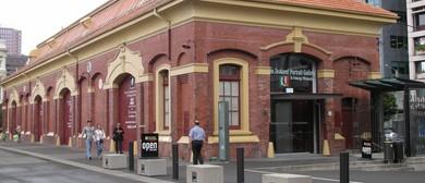 New Zealand Portrait Gallery Open House - Capital 150