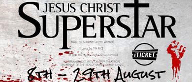 Jesus Christ Superstar The Musical