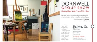 Dornwell Group Show