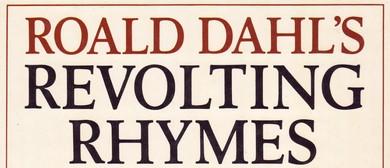 Pick & Mix - Roald Dahl's Revolting Rhymes