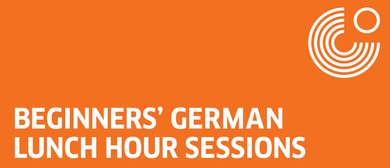 Beginners' German Lunch Hour Sessions