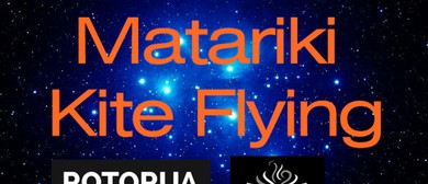 Matariki Kite Flying