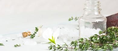 Organic Skincare 1