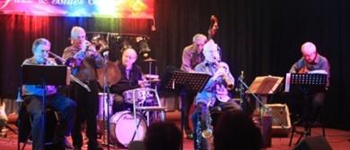 Jazz & Swing with the Society Jazzmen