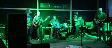 Dairy Flat Blues Club Presents Riverhead Slide
