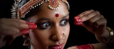Samarpana - an Offering Through Dance