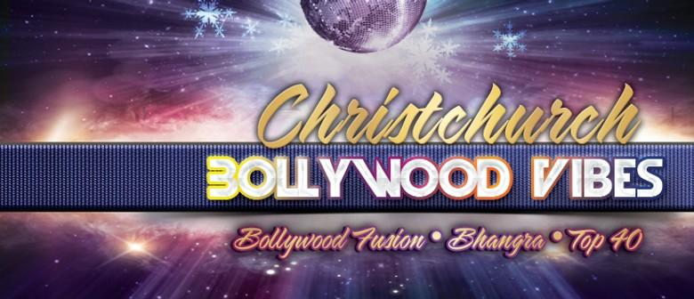 Bollywood Vibes