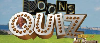 Loons Quiz