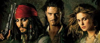 CSO: Pirates of the Caribbean: Dead Man's Chest