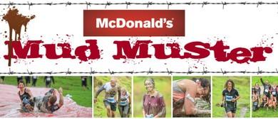 McDonald's Mud Muster™