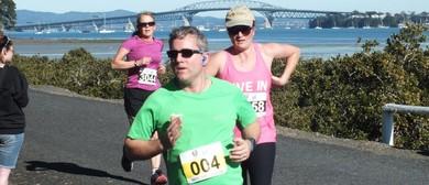 Run Walk Events