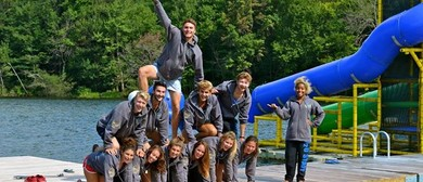 Summer Camp USA with CCUSA Christchurch Info Evening