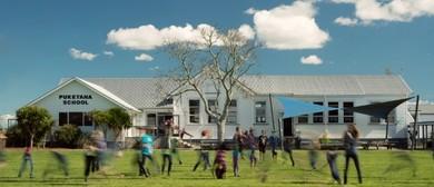 Puketaha School and District Centenary