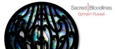 Sacred Bloodlines - Ephraim Russell