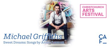 Christchurch Arts Festival: Michael Griffiths - Annie Lennox