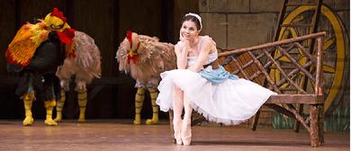 La Fille Mal Gardée  - The Royal Ballet