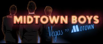 The Midtown Boys - Vegas to Motown