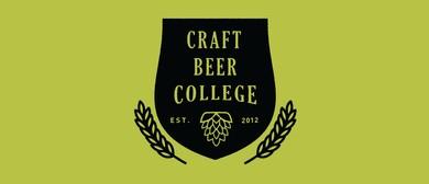 Craft Beer Walking tour: Courtney Quarter