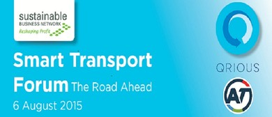 Smart Transport Forum