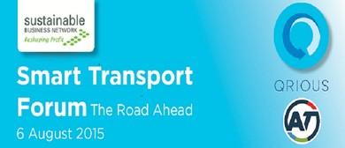 Smart Transport Forum