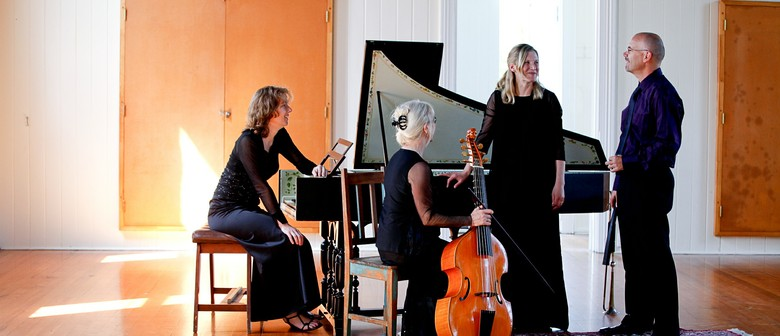 CMHV: Affetto – early music ensemble