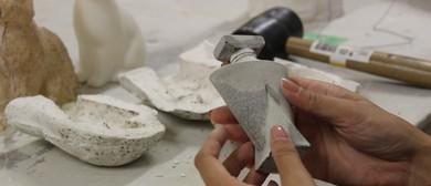 Mold Making Made Easy with Tatiana Gamboa-Castro