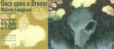 Once Upon A Dream - Malene Laugesen
