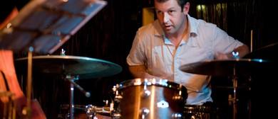 CJC: Mark Lockett Quartet