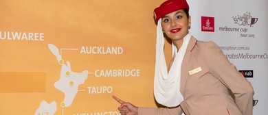 Emirates Melbourne Cup coming to Taupo